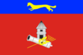 Flag of Totsky rayon (Orenburg oblast).png