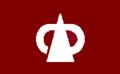 Flag of Yajima Akita.png