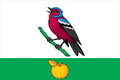 Flag of Zyablikovo (municipality in Moscow).png