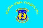 Flago de la venezuelano Air Force.png
