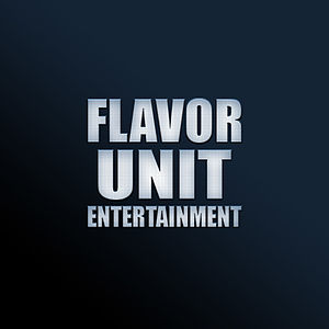 Flavor Unit Entertainment - Image: Flavor Unit Entertainment Logo