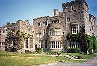 Flete House - geograph.org.uk - 670656