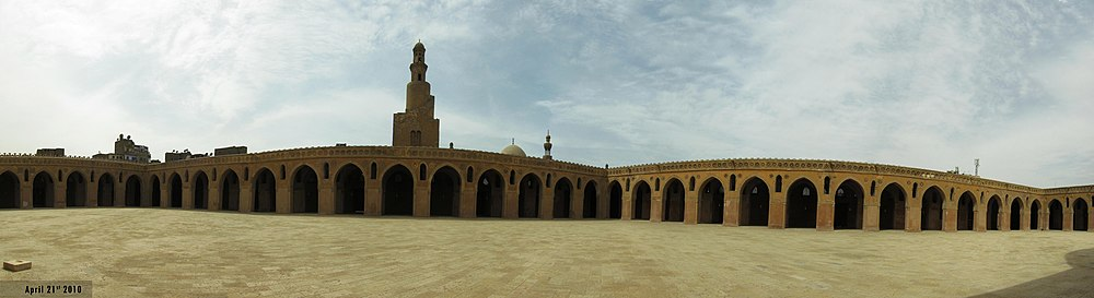 Flickr - HuTect ShOts - Masjid Ahmed Ibn Tulun مسجد أحمد بن طولون - Cairo - Egypt - 21 05 2010 (5).jpg