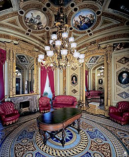 room of the United States Capitol