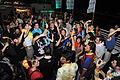 Flickr - Wikimedia Israel - Wikimania 2011 - Beach Party (101).jpg