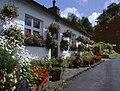 Floral cottage, Park End Lane, Brigsteer - geograph.org.uk - 1053287.jpg