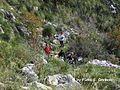 Foglianise (BN), 2002, Eremo di San Michele- il sentiero. (16242608738).jpg