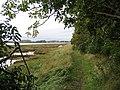 Footpath by River Deben, Suffolk - geograph.org.uk - 72634.jpg