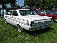 Ford Futura Heck.JPG