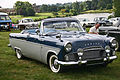 Ford Zodiac 206E Convertible 1960 front.jpg