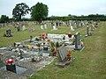 Fordingbridge Cemetery - geograph.org.uk - 30921.jpg