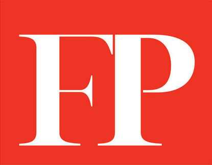 Foreign Policy logo 2014