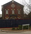 Former Campsbourne Well Pumping Station (1887), Cross Lane, Hornsey - geograph.org.uk - 1744242.jpg
