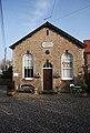 Former Primitive Methodist Chapel, Buxhall - geograph.org.uk - 1680058.jpg