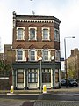 Former Public House at the corner of Bromley High Street - geograph.org.uk - 1592808.jpg