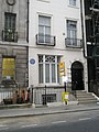 Former home of Charles X in South Audley Street - geograph.org.uk - 1089874.jpg