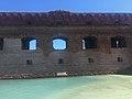 Fort Jefferson, Dry Tortugas National Park, FL (28222351758).jpg