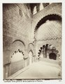 Fotografi av Córdoba. Vista general de la Capilla de la Masura - Hallwylska museet - 104777.tif