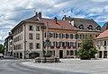 Fountain place de l'Hotel-de-Ville Thonon 03.jpg