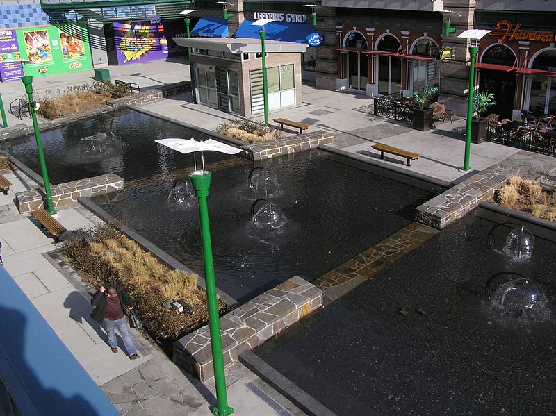 Fountains at Ridge Hill Shopping Center January 2013.jpg
