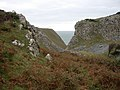 Foxhole Slade - geograph.org.uk - 1524945.jpg