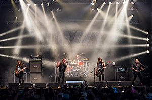 Fozzy - Wacken Open Air 2018 04.jpg