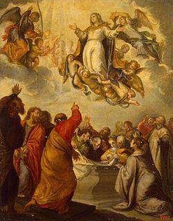Francisco Camilo Spanish artist (1610-1671)