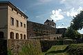 France Lorraine Moselle Bitche citadelle 07.jpg