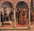 Francesco di Stefano Pesellino - Episode from the Story of Griselda - WGA17370.jpg