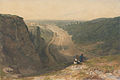 Francis Danby - The Avon Gorge, Looking toward Clifton.jpg