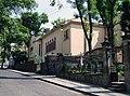 Franciscan monastery in Lviv (former PAX cinema).jpg