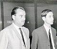 Francisco Soler y Jorge Acevedo Guerra en 1969.jpg