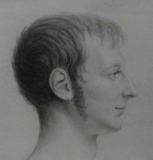 François de Robiano - Image: Francois Xavier