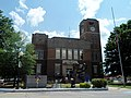 Franklin County Courthouse, Ozark, AR 001.jpg