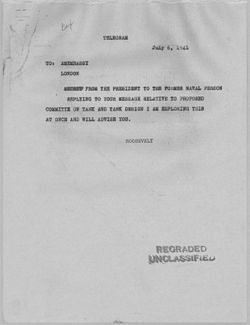 Franklin D. Roosevelt to Winston Churchill - NARA - 194912.jpg