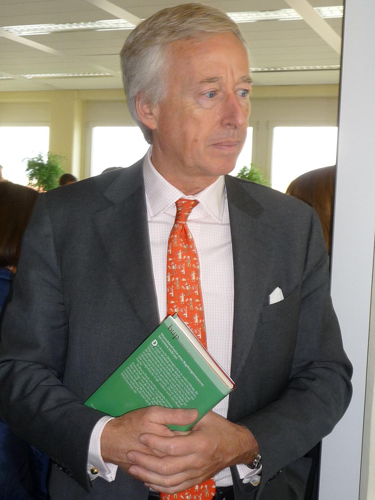 franz markus haniel  u2013 wikipedia