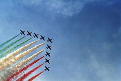 La Pattuglia Acrobatica Nazionale