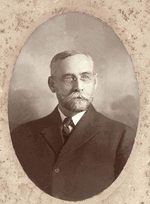 Frederick J. Bliss - Frederick J. Bliss