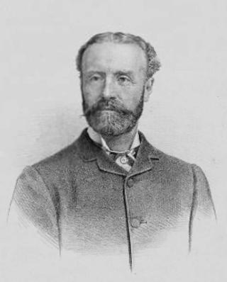Frederick Lambart, 9th Earl of Cavan British Politician