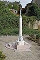 Freedom monument of Riga at Mini Europe.jpg