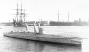 French Torpedo Boat No. 63