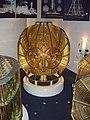 Fresnel lens assemblies, Museum of Scottish Lighthouses - geograph.org.uk - 562670.jpg