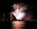 Friday Night Hilton Fireworks (4914812773).jpg