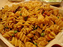 Recettes Cuisine Italienne Traditionnelle | Cuisine Italienne Wikipedia