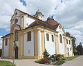 Friedberg Wallfahrtskirche Herrgottsruh 2134.JPG