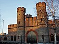 Friedrichsburg gate - panoramio (1).jpg