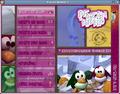Frozen Bubble 2 - Main screen.png