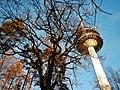 Funkturm Betzenberg (Telekomturm bei Waldenbuch-Dettenhausen) - panoramio (4).jpg