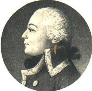 François Joseph Westermann - François Joseph Westermann