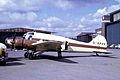 G-APHV Avro 19 Anson Srs 2 Survey Flts Inc LPL 25MAR66 (6928130617).jpg